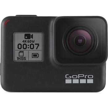 Hero 7 Camera, black