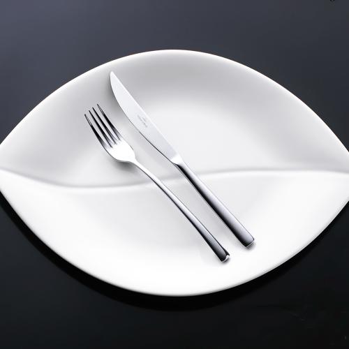 Piemont Dinner knife, stainless steel