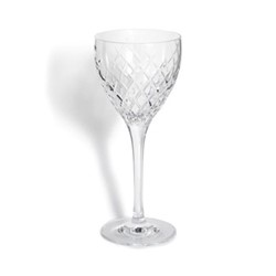Barwell White wine glass, clear