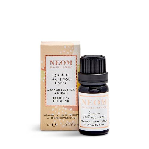 Orange Blossom & Neroli Essential Oil Blend