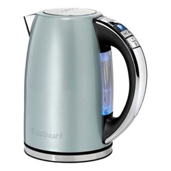 Style Collection CPK17GU Multi-Temp kettle, 1.7 litre, green