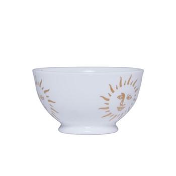 Sugar bowl H10 x D10cm
