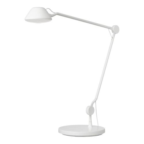 AQ01 Table lamp, H44 x W45 x D20cm, White