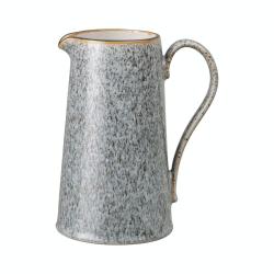 Studio Grey Large jug, H16cm, Granite