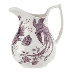 Kingsley Pitcher jug, 1.4 litre, white
