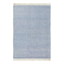 Atelier Craft Rug, 160 x 230cm, blue