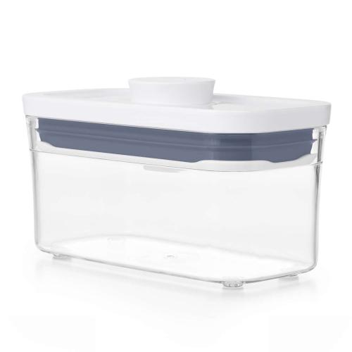 POP Slim rectangle mini container, 0.4L