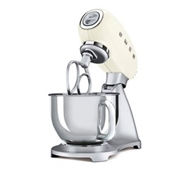 50's Retro Stand mixer, cream