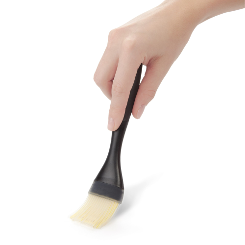 Silicone pastry brush