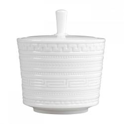 Intaglio Covered sugar bowl, 20cl