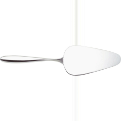 Mami by Stefano Giovannoni Cake server, Stainless Steel