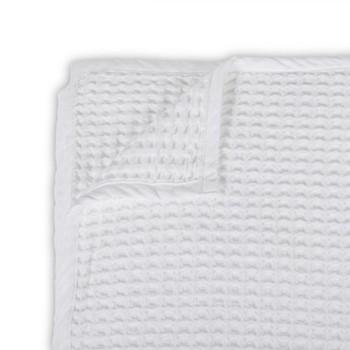 Waffle bedspread Waffle bedspread, 220 x 266cm, White