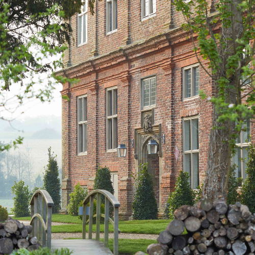 Gift Voucher towards one night at The Pig at Bridge Place for two, Kent