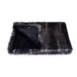 Signature Collection Comforter, 90 x 145cm, black quail