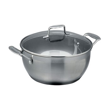 Covered stew pot 8.5 litre - D32cm