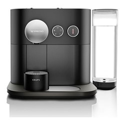 Krups Expert - XN600840 Smart coffee machine by Krups, Capacity - 1.2 Litres, black