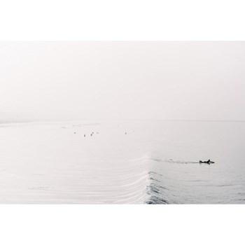 Photographic print 59.4 x 39.6cm