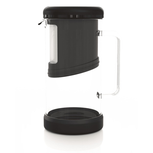 OneBrew Coffee and tea infuser, Black