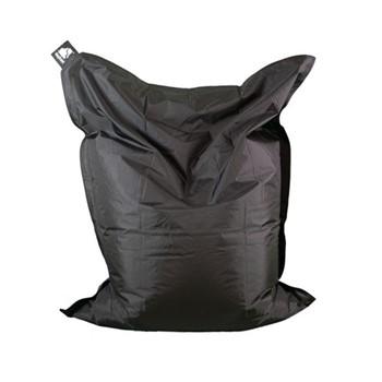 Jumbo Beanbag, 175 x 135cm, urban black