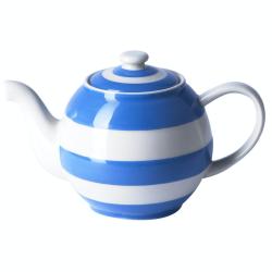 Betty Teapot, 1.08 litre, Blue