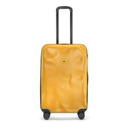 Icon Medium suitcase, H68 x W45 x D26cm, yellow