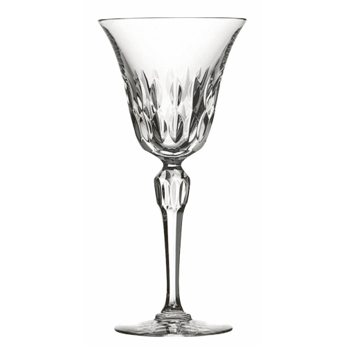 Stella Water goblet No.1, Clear