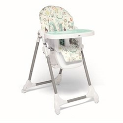 Snax - Safari Highchair