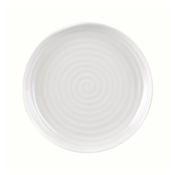 Set of 4 coupe plates 16.5cm
