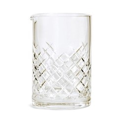 Barwell Small mixing glass, clear