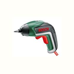 IXO V Cordless screwdriver, 3.6V Lithium-Ion battery, green