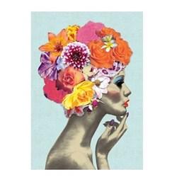 Flower Girl by Ellie Vandoorne