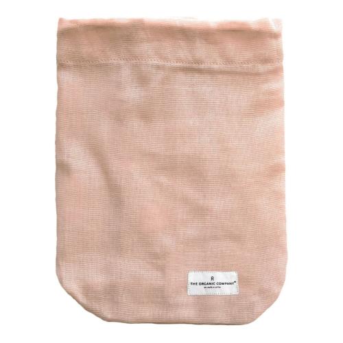 All purpose bag, 30 x 24 x 8cm, Pale Rose