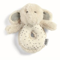 Always Love You - Ellery Elephant Toy grabber