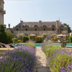 Gift Voucher towards one night at The Cliveden for two, Berkshire