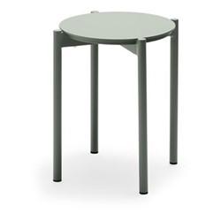 Picnic Stool, W39.5 x D39.5 x H44.5cm, slate grey