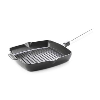 Featherweights Square grill pan, 26cm