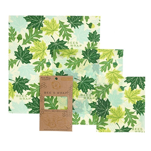 Forest Floor Assorted 3 Pack