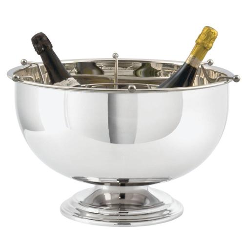 Elite Punch bowl, 20 litre, stainless steel