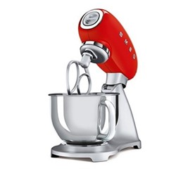 50's Retro Stand mixer, red