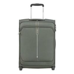 Popsoda Upright suitcase, 55 x 40 x 20cm, grey