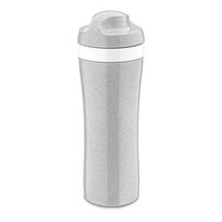 Oase Water bottle, 42.5cl, organic grey