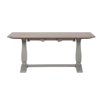 6-10 seater extending table L170 - 260 x W90 x H73cm