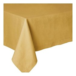 Florence Tablecloth, W170 x L250cm, mimosa