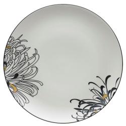 Monsoon - Chrysanthemum Dinner plate, 28.5 x 3cm