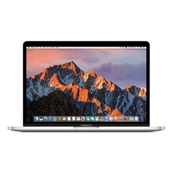 """2019 MacBook Pro with Touch Bar, 2.4 GHz, 256GB SSD, 13"""", silver"""
