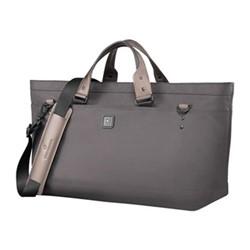 Lexicon 2.0 Weekender bag, H60 x W34 x D23cm, grey