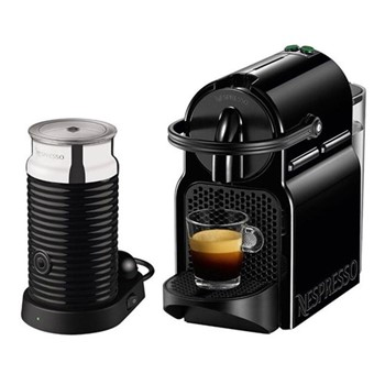 Inissia & Aeroccino Coffee machine by Magimix, black