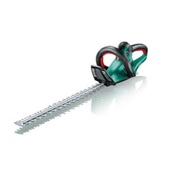 AHS 60-26 Electric hedgecutter, 600W, green
