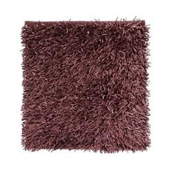 Kemen Bath mat, 60 x 60cm, rose wood