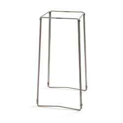 Stumpastaken Candle holder stand, Carbon Steel